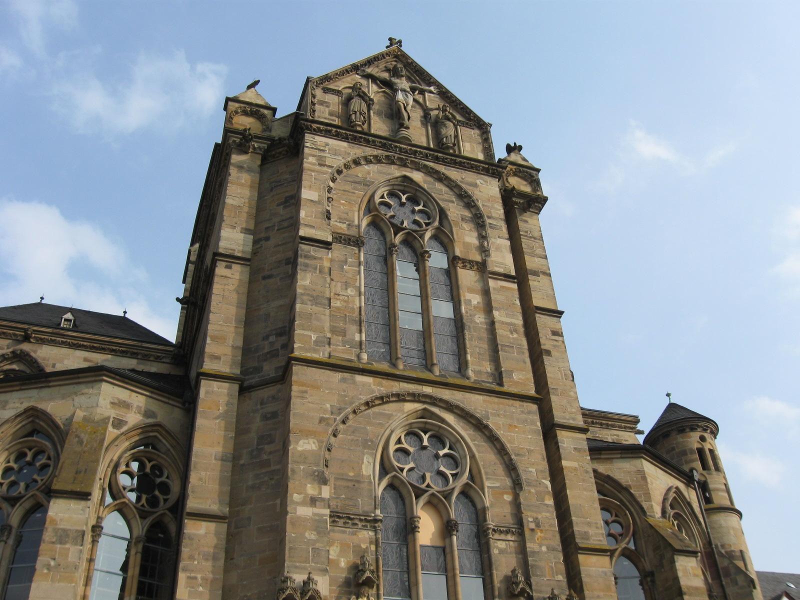 Liebfrauenkirche (Church of Our Dear Lady)